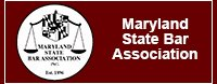 Member of the Maryland State Bar Association